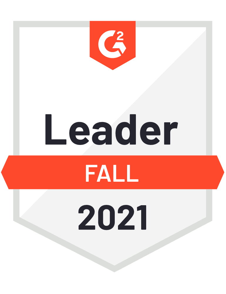 SPS Commerce is an EDI Leader for G2 for Fall 2021